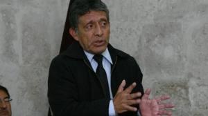 presidente regional