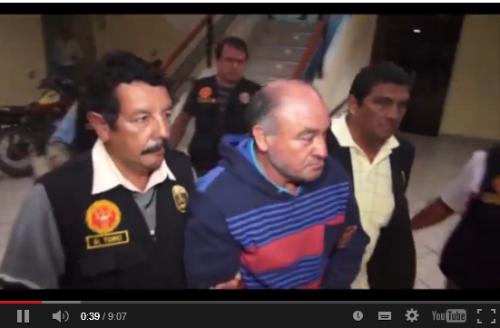 alcalde de chiclayo detenido
