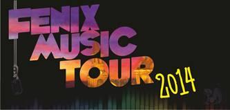 fenix-music-tour