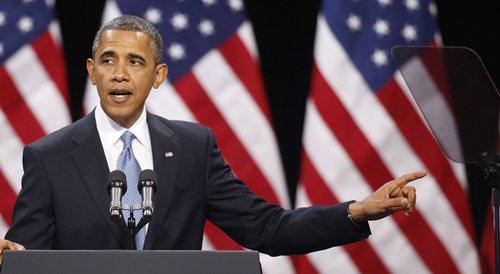 Obama puede pasar a la historia si realmente termina con el embargo a Cuba / foto: lagazzettadf.com