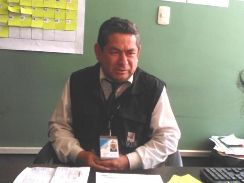 Odpe Arequipa