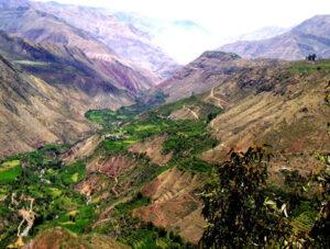 Machahuay: el mambo y la alegría emigraron
