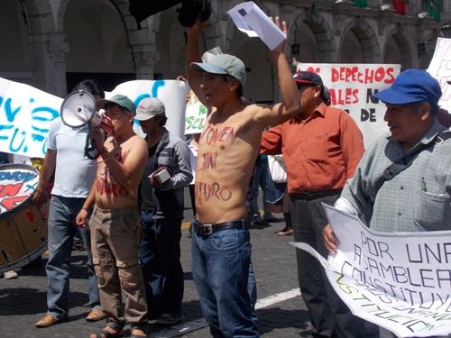 protesta-jóvenes