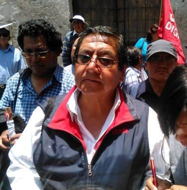 Francisco-Silva-Gallegos-secretario-SUTEP
