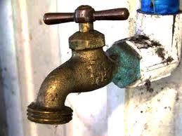 agua fétida de Sedapar