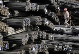 exportación-hierro