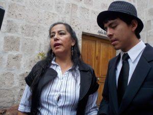 [VIDEO] Denuncian negligencia en muerte de poeta Luzgardo Medina