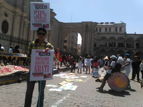 marcha-pulpín-Arequipa