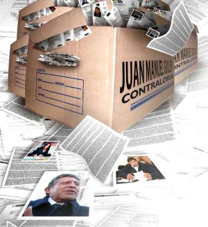 Danza de millones en caótica gestión regional de Juan Manuel Guillén
