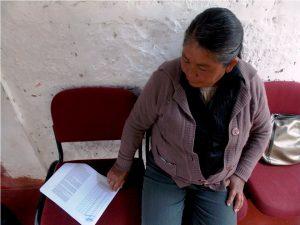 REPORTAJE. Mataron a su hija de 16 años y la justicia le da la espalda