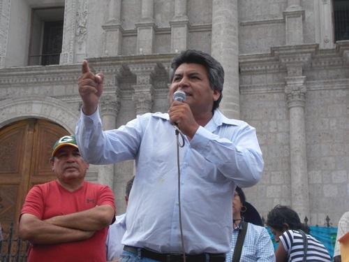 Jaime de la Cruz