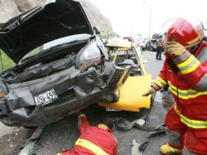 Provocar accidentes en estado etílico tiene multa de S/ 4.200 y cancelación de licencia