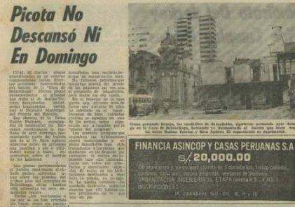 Anécdotas históricas: Los periódicos en Arequipa entre 1860 y 1883