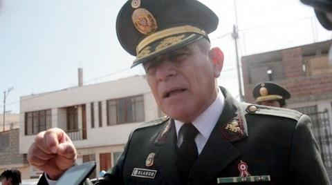 jefe policial