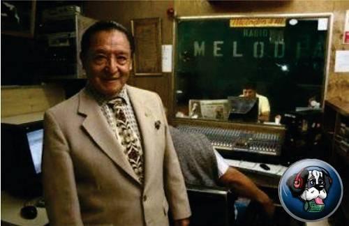 fundador Radio Melodía
