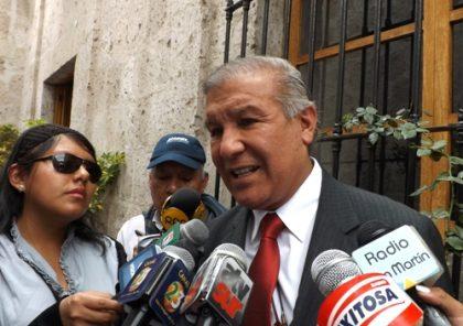 Marcos Hinojosa volverá a ser juzgado por uso de camioneta municipal