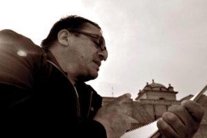 Luzgardo Medina, ese poeta maldito