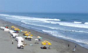 Islay descarta cierre de playas en verano, a diferencia de Camaná y Caravelí