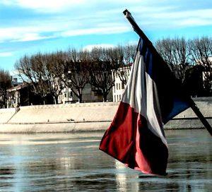 Destino final: un relámpago en Francia