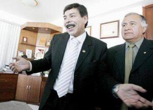 Alcalde Zegarra y regidores denunciados por depredar campiña con PDM