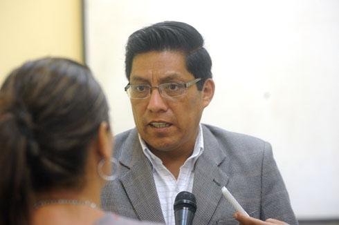 comisión Orellana