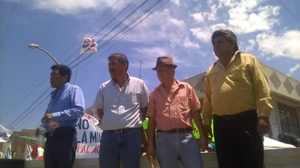 alcaldes-Tambo