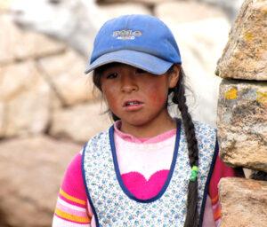 Hazme una señal. Documental sobre una escuelita en las alturas de Arequipa