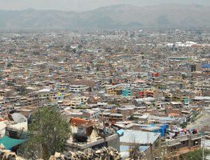 El olvido del distrito de Mariano Melgar a 50 años de su creación