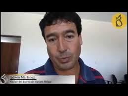 alcalde Mariano Melgar