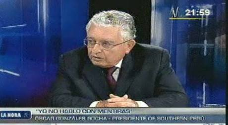 Gonzales Rocha