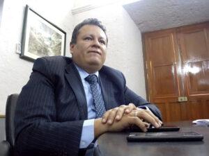 Presidente del Directorio: «La Caja no será privatizada»