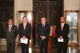 ministros-emergencia