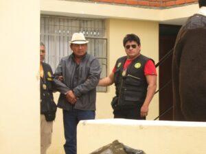 VIDEO. Pepe Julio Gutiérrez detenido en Fiscalía y argumentos de su abogado