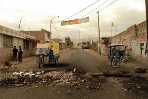 Cocachacra, después de más de 40 días de paro por proyecto minero Tía María (FOTOS)