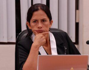 Jueza Janet Lastra explica los motivos de su decisión respecto a Pepe Julio Gutiérrez
