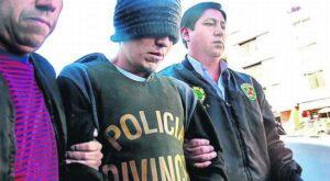 Cuarto caso de Feminicidio: conviviente acuchilla y mata a su pareja en Caravelí