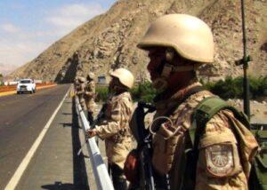Tía María: Autorizan intervención de Fuerzas Armadas en Matarani por bloqueos