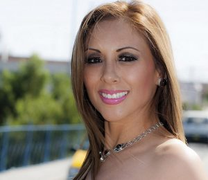 Lorena Pamo: exploradora de otros mundos