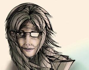 Crónica: Marisol, la Libertaria
