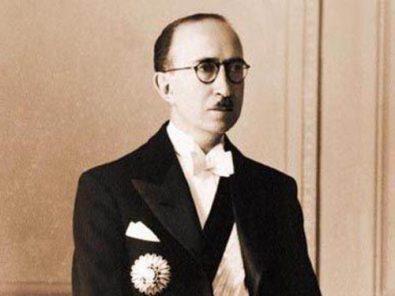 """""""José Luis Bustamante y Rivero, la huella de un patricio arequipeño"""""""