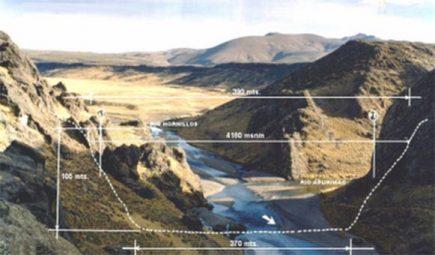 Después de 40 años se destraba ejecución de proyecto Majes Siguas II