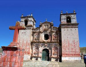 Choqolaqa: La antigua Arequipa