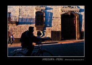 FOTOS. Paisajes cotidianos por las calles de la ciudad