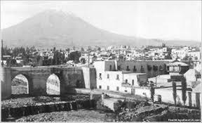 arequipa antigua