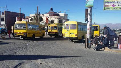 buses-bloqueados