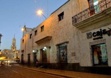 Caja Arequipa, primera caja municipal en listar acciones en Bolsa de Valores de Lima