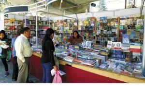 Feria de libros La Independiente, con lo mejor de la producción editorial nacional