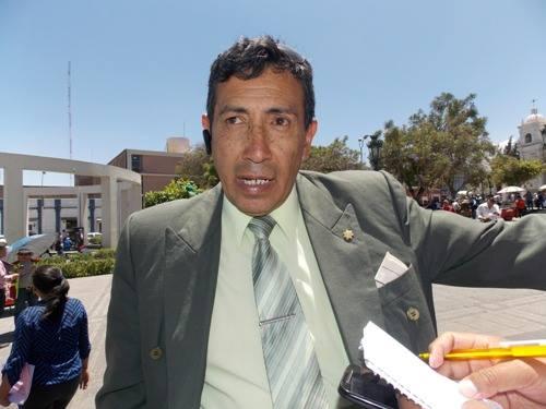 Abogado Héctor Herrera