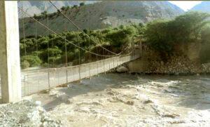 Riesgos de la hidroeléctrica que planea Southern Perú
