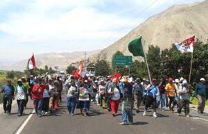 Tía María: Donativo de Southern al GRA reaviva conflicto minero